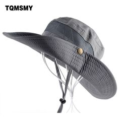 91310953ea3 UV Protection Flap Hat Breathable mesh bone Beach hat men