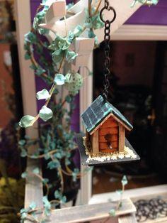 "Miniature 1:12 Dollhouse Base Table Lamp ""Christina Marie"" by jimlarsondesigns.com https://www.etsy.com/shop/JimLarsonDesigns"