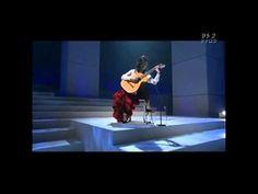 ▶ Tears in Heaven - KAORI MURAJI .村治佳織 - YouTube