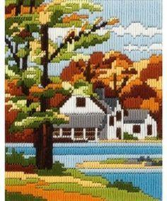 Cross Stitch Kits, Cross Stitch Charts, Embroidery & Tapestry Kits - Very Crafty Bargello Needlepoint, Needlepoint Stitches, Needlepoint Canvases, Cross Stitch Kits, Cross Stitch Charts, Cross Stitch Patterns, Embroidery Art, Cross Stitch Embroidery, Embroidery Patterns