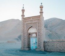 """""""A Wrinkle In Time: Grant Harder in Kashgar of XinJiang province, China for enRoute magazine (x) next summer Places To Travel, Places To See, Travel Destinations, Beijing, Places Around The World, Around The Worlds, Magic Places, Islamic Architecture, Architecture Sketches"""