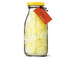 Gummy Jar