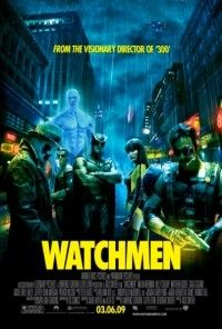 775 Watchmen (2009)
