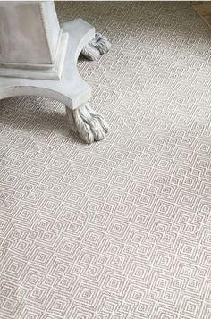 Annabelle Grey Indoor/Outdoor Rug design by Dash & Albert