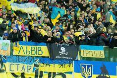 Zrobimy Wam drugą rzeź wołyńską! Ukraińcy do Polaków przed meczem Euro 2016   zNews! - krótko, zwięźle i na temat