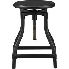 """Turner 18""""–24"""" Counter Stool in Barstools   Crate and Barrel"""