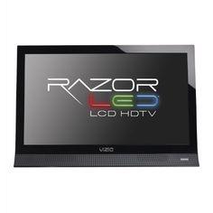 Vizio 19 Class 720p 60Hz LED LCD HDTV (M190VA) by Vizio, http://www.amazon.com/dp/B003N3HKYA/ref=cm_sw_r_pi_dp_yZYBrb0EHHDNT