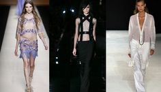 Top 10 Fashion Trends For Spring Summer 2015 #springsummer2015 #springsummer2015trends