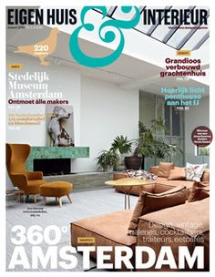 10 beste afbeeldingen van Eigen Huis & Interieur - Magazines ...