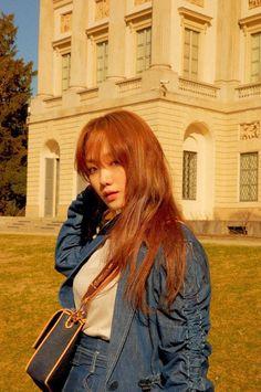 Lee sung kyung 2019 Lee Sung Kyung Hair, Lee Sung Kyung Photoshoot, Lee Sung Kyung Fashion, Nam Joo Hyuk Lee Sung Kyung, Korean Actresses, Korean Actors, Actors & Actresses, Lee Sung Kyung Wallpaper, Ahn Hyo Seop