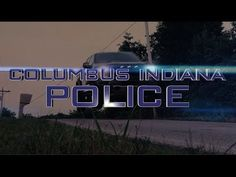 Columbus Police Department Lip Sync Challenge