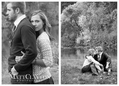 Great engagement pictures-Matt Clayton Photography