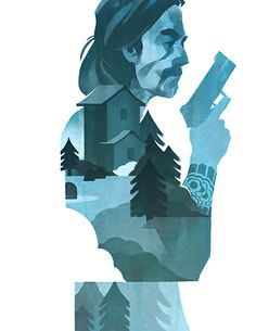 Mark Boardman Illustration