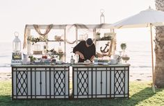 SOIREE | CENTER - Member Spotlight: Town & Country Event Rentals via soireecenter.com