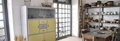 Latteria Studio via di Ponziano, 29 Rome (Trastevere) 00152 Rome Trastevere, Studio Kitchen, Ph, Villa, Italy, Furniture, Home Decor, Homemade Home Decor, Italia