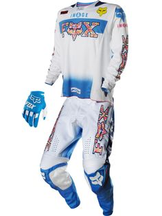 Check out the deal on Fox - 2015 360 Atlanta LE Image Jersey, Pant Combo at BTO SPORTS