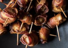 DBG's Bourbon Duck Bites - Wild Game Recipes. Pro Hunter's Journal   LEM Products   Killer Recipes for Sportsmen and Food Lovers