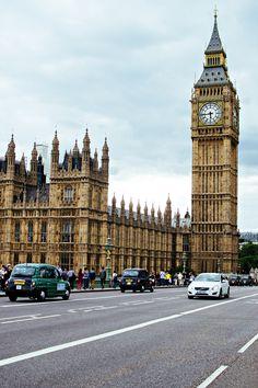 London Big Ben, Bateau Rc, Places To Travel, Places To Go, Travel Alone, London Travel, Dream Vacations, Beautiful Places, England