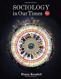 Download free Sociology in Our Times pdf