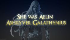 She was Aelin Ashryver Galathynius and she would bow to no one