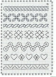 games for 3 year olds, week byu, grade landforms, education first study abroad, education and training career cluster activities. Blackwork Cross Stitch, Blackwork Embroidery, Cross Stitch Borders, Cross Stitching, Embroidery Patterns, Cross Stitch Patterns, Graph Paper Drawings, Graph Paper Art, Pattern Paper