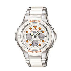 Casio Baby-G BGA-123-7A2 dames horloge (Goedkoopste NL & BE)