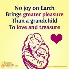 Grandbabies u got to love them