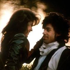 "*Prince's former muse and ""Purple Rain"" love interest Apollonia Kotero has made…"