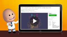 [100% Off] How To Build Your Own Web Banner Design Business| Worth 20$