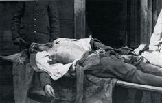 İngiliz işgal ordusunun 16 Mart 1920 sabahı İstanbul Şehzadebaşı Mızıka Karakolu baskınında, uykudayken şehit ettiği Türk askeri.