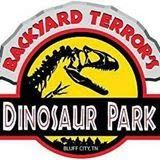 DINOSAUR PARK IN THE TRI-CITIES