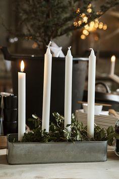 We all need candles at Xmas