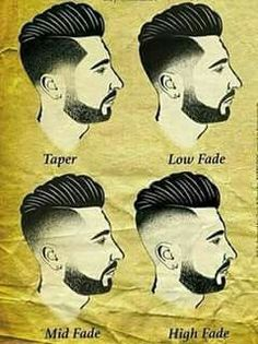 Tipos de fade Tipos de fade Related posts: 30 Top Fade Hairstyles For Men That Are Highly Popular In 2019 Haircut Men Fade Pompadour Barbers 65 Ideas Fade Haircuts For Men Ideas haircut men long fade for 2019 Trendy Mens Hairstyles, Asian Men Hairstyle, Hairstyles Haircuts, Asian Hairstyles, Barber Haircuts, Haircuts For Men, Hair And Beard Styles, Curly Hair Styles, Pelo Hipster