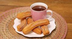 Spaanse churros met kaneel - Recept - Allerhande