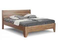 Výsledek obrázku pro dřevěné postele z masivu