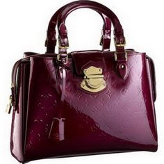 Louis Vuitton Handbags Fall 2013