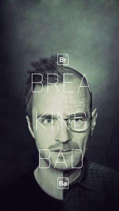 Breaking Bad, last season will air this year... brilliant show.