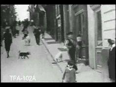 Malta in 1933 b&w.wmv - YouTube