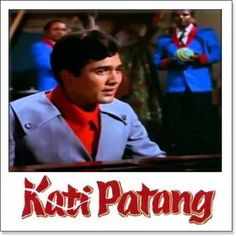 Name of Song - Pyaar Deewana Hota Hai Album/Movie Name - Kati Patang Name Of Singer(s) - Kishore Kumar Released in Year - 1971 Music Director of Movie - R D Burman Movie Cast - Rajesh Khanna, Asha Parekh