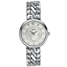 Versus Acapulco SGF02 0013 Acapulco, Stainless Steel Watch, Versace,  Quartz, Watches, 90df30017e