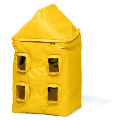 Lazzari Casa Toy House - Soft Toy Storage Bin