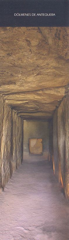 Conjunto Arqueológico Dólmenes de Antequera - Antequera (Málaga) Spain - The…