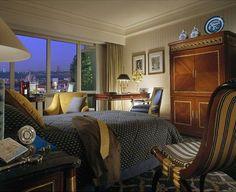 - - - - - LISBON - - - - - Four Seasons The Ritz   Junior Suite