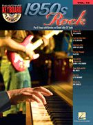 1950s Rock (Softcover with CD)