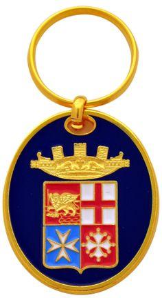 Portachiavi Marina Militare