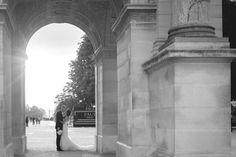 ONE YEAR SINCE OUR PARIS ELOPEMENT - Chris Mee Studios - www.lingyeungb.com Paris Elopement, Wedding Bells, Instagram Posts, Artwork, Studios, Travel, Work Of Art, Viajes, Auguste Rodin Artwork