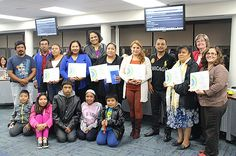 'University' A Learning Experience For District 62 Parents