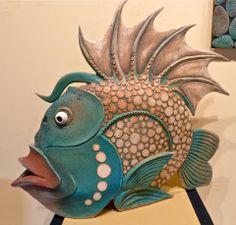Peter Stewart Big Fish
