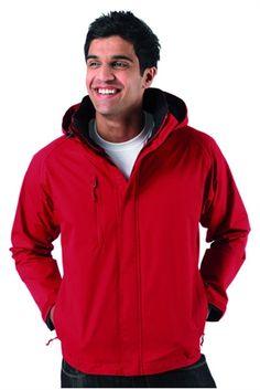 Russell Mens Hydraplus Performance Waterproof Jacket
