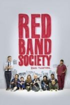 Red Band Society - Season 1 - A look at the lives of a group of teenagers living in a hospital. Cast: Astro Charlie Rowe Ciara Bravo Darla Pelton-Perez Dave Annable Griffin Gluck Nolan Sotillo Octavia Spencer Rebecca Rittenhouse Zoe Levin